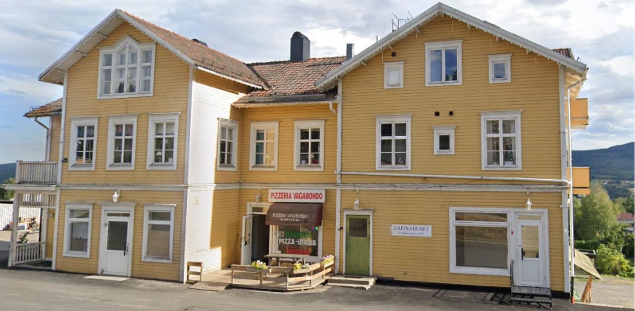 vagabondo_Lafinahuset
