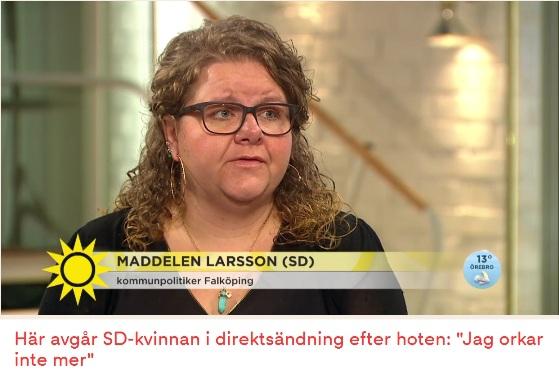 Maddelen Larsson