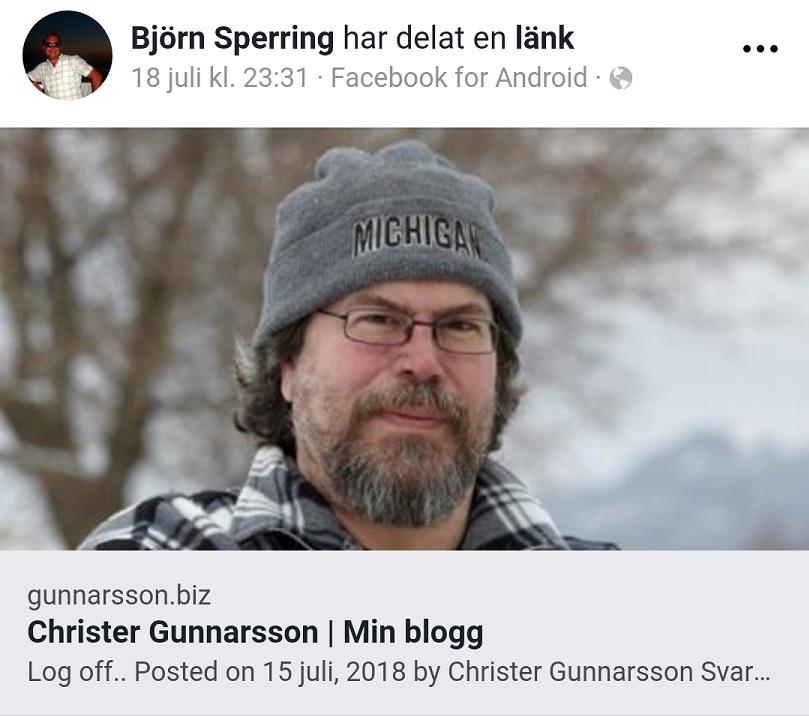 Snäll-Björn